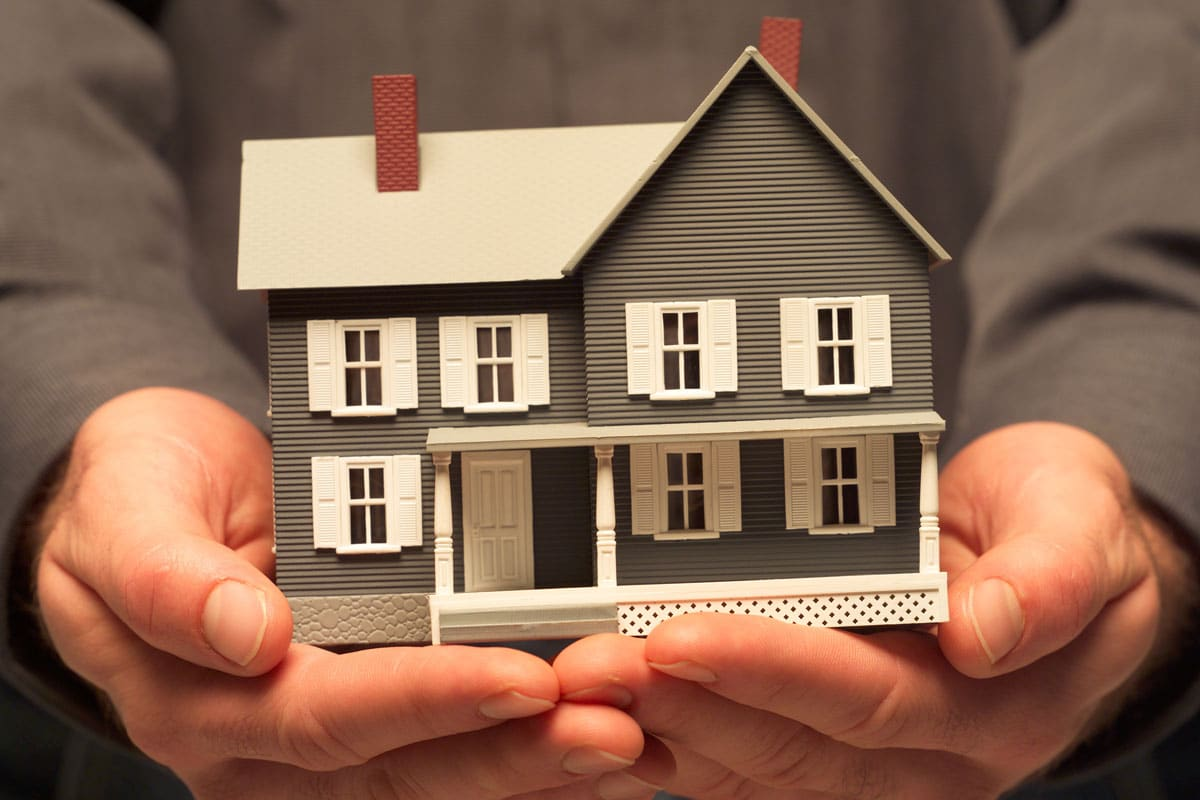bad credit house loans
